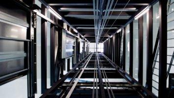 Aufzugsindustrie